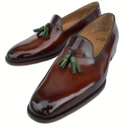 Slipon - Canal - Brown
