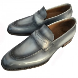 Loafer - La Concio - Grey