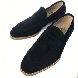 Loafer - La Concio - Black...