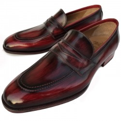 Loafer - La Concio - Red